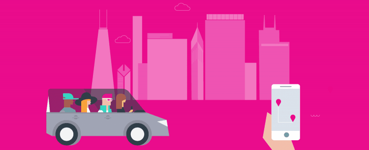 How to Use a Lyft Credit