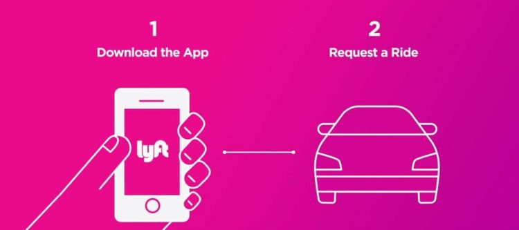 Lyft Promo Code for New Users