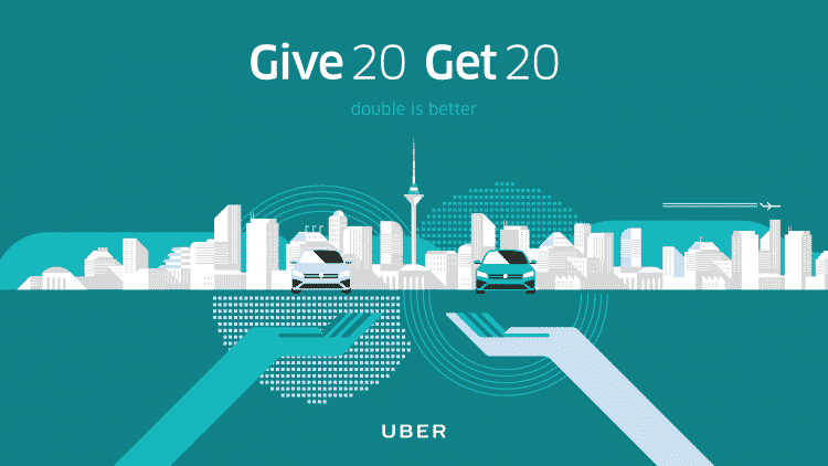 Uber Coupons_Referral Program