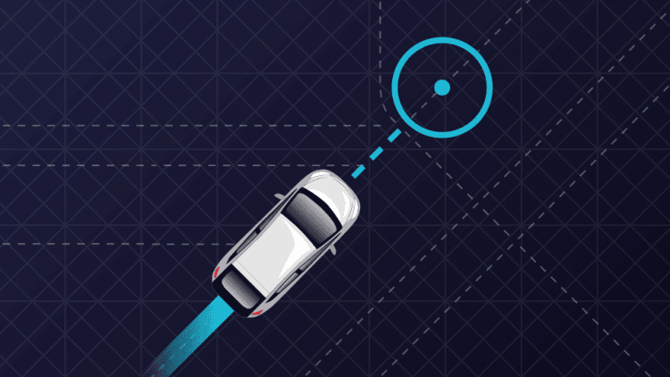 Lyft and Uber Future Vision