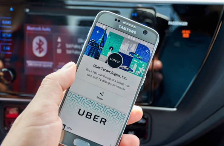 Exclusive Uber Promo Codes for Existing Users [Valid 2019]