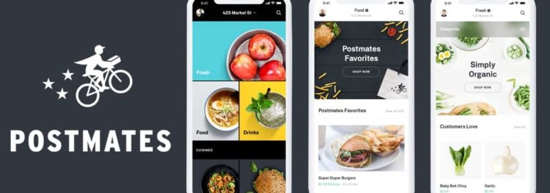 Postmates Promo Codes for Existing Users