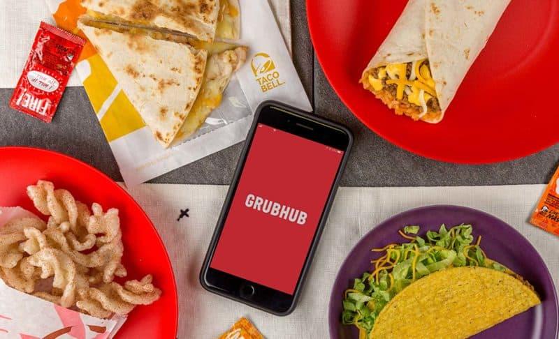 GrubHub Discounts FAQ