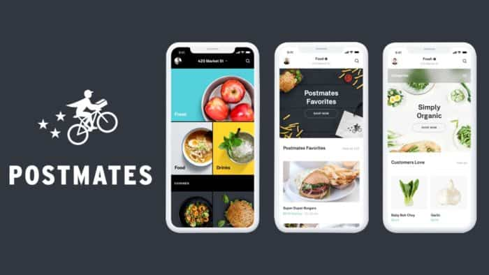 Postmates Promo Code for Existing DoorDash Users