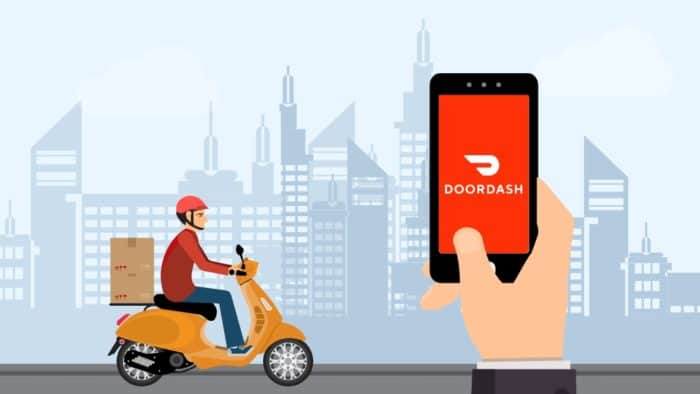 DoorDash Promo Codes for Existing Users