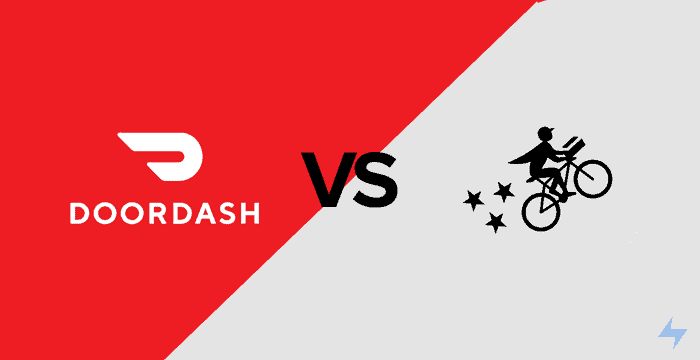 doordash vs postmates guide