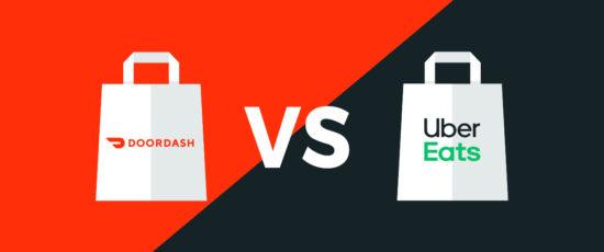 doordash vs uber eats guide