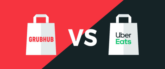 uber eats vs grubhub guide