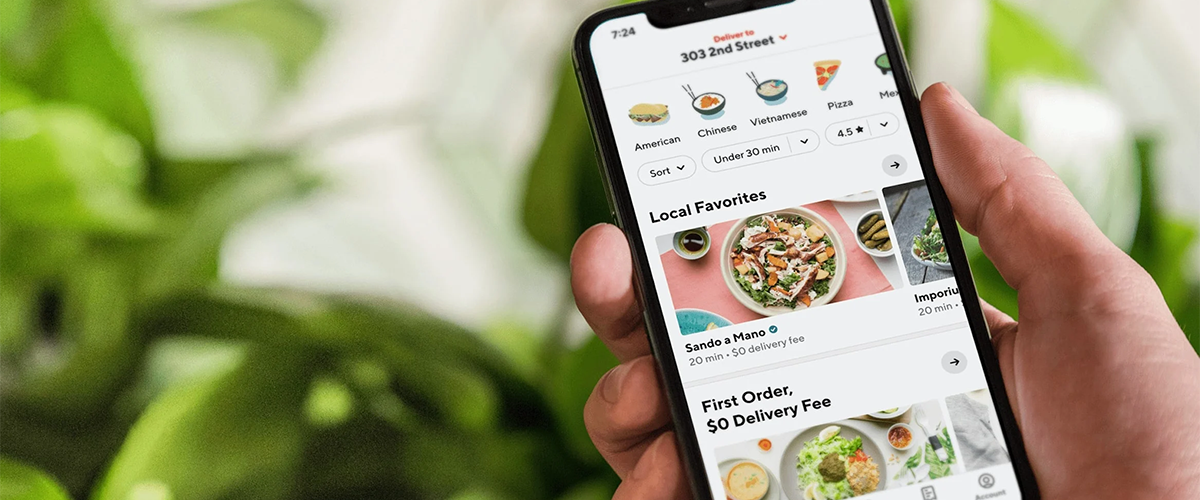 valid doordash promo codes that work 2020