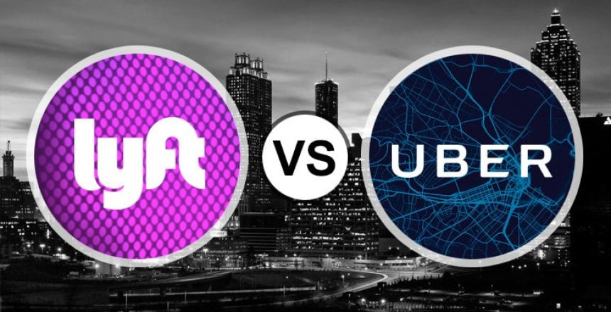 Lyft vs. Uber Differences